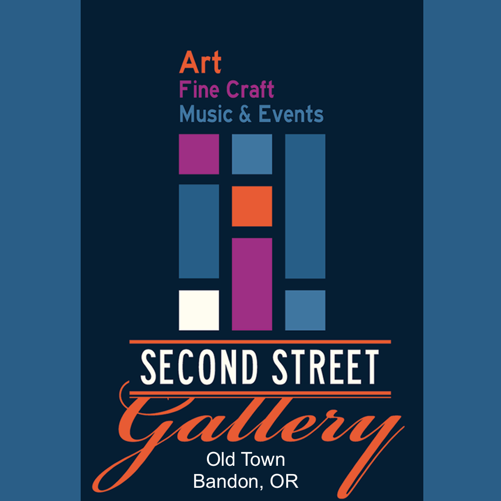 Second Street Gallery